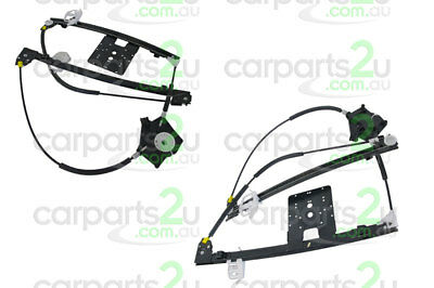 TO SUIT FORD TERRITORY  TERRITORY SX/SY  WINDOW REGULATOR 02/04 to 02/08 RIGHT