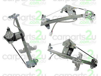 TO SUIT FORD FALCON BA / BF  WINDOW REGULATOR 09/98 to 02/08 RIGHT