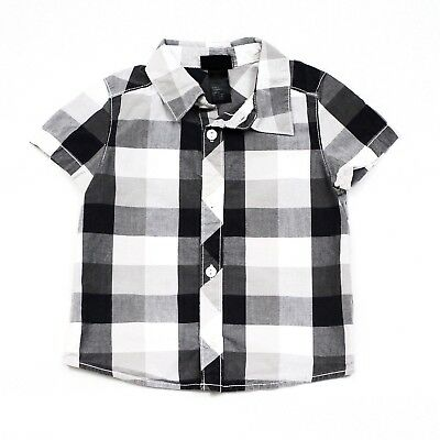 Baby Toddler Boys Shirt Clothing - Size 12-18 months