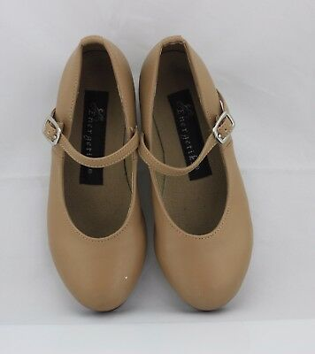 Girls Tap Dance Shoes