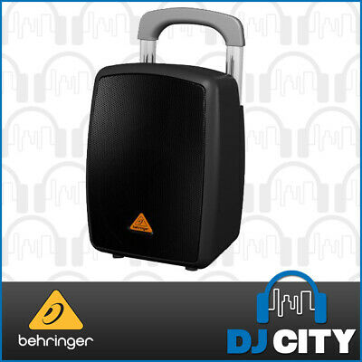 MPA40BTPRO Behringer Europort Battery Powered PA System 40Watt - DJ City Aust...
