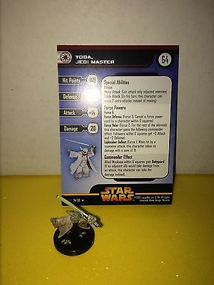 Star Wars Revenge of the Sith #24 Yoda, Jedi Master (R)