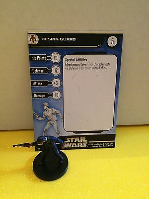 Star Wars Rebel Storm #41 Bespin Guard (C)