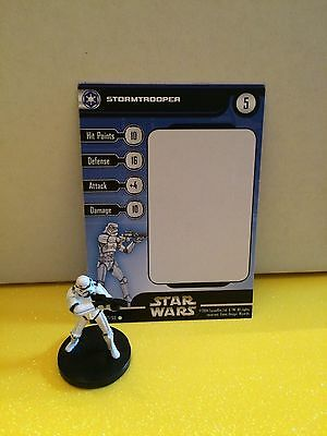Star Wars Rebel Storm #37 Stormtrooper (C)