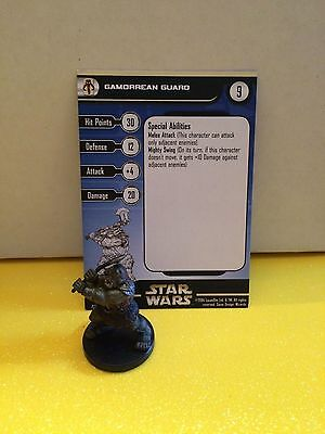 Star Wars Rebel Storm #47 Gamorrean Guard (U)