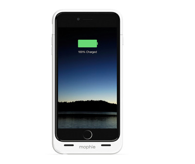 mophie juice pack - Protective Battery Case for iPhone 6 Plus/6s Plus (2,600mAh)