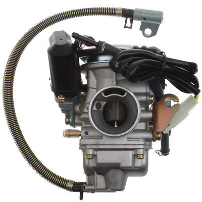 Active Carburetor Carb Gy6 125cc 150cc Scooter Moped 152qmi 157qmj Atv Gokart Roketa Taotao Sunl Chinese Pd24j Atv Parts & Accessories Atv,rv,boat & Other Vehicle