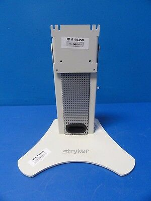 STRYKER 240-030-922 SV-2  DESKTOP STAND / Video Systems Accessories ~14358