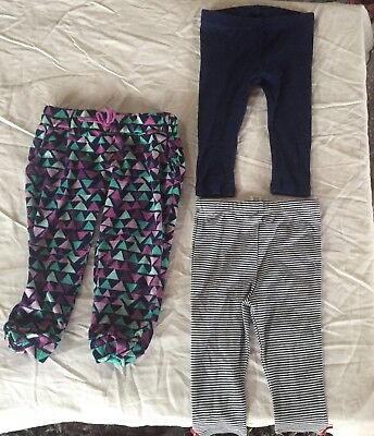 Pre Loved Girls Size 1-2 Trousers