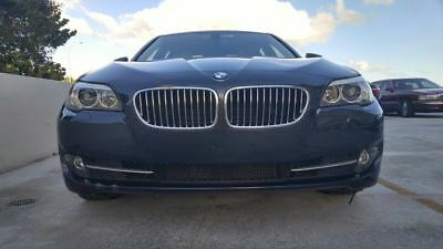2011 BMW 5-Series  BMW 528i CLEAN TITLE