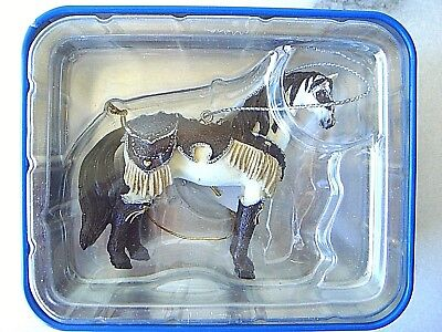 """Westland Horse of a Different Color Item #20519 """"Western Leather Ornament"""""""