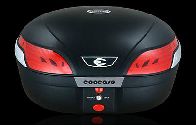 Coocase Astra LUXURY 48L Top Box ONLY