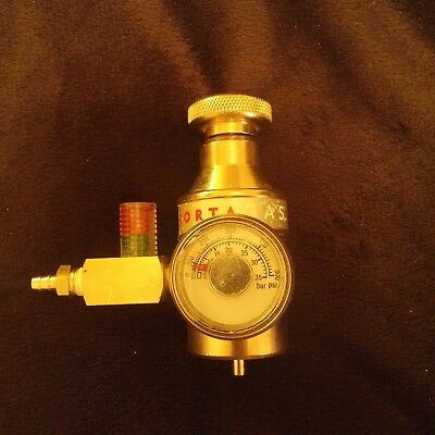 Gas Detector Gas regulator