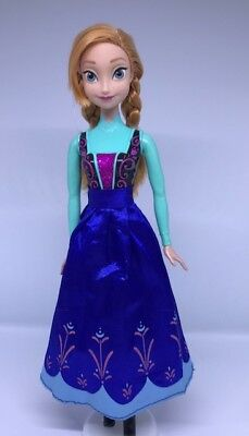 Disney Frozen Anna Doll
