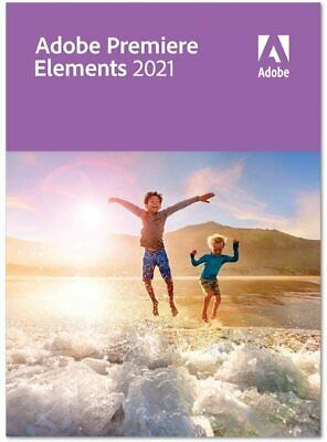 Adobe Premiere Elements 2018 1 PC | oder Mac Vollversion Download 1 Benutzer DE