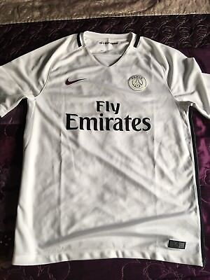 Paris Saint Germain PSG 2016/2017 3rd Shirt Large Nike