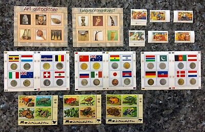 2006 LOT (mixture) 54 Timbres NATIONS UNIES (UNITED NATIONS) Neuf **