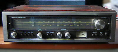 Luxman R-1030 Vintage Stereo Receiver