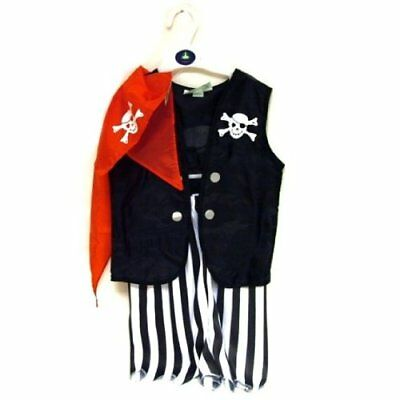 Early Learning Centre - Pirate Crew Member Outfit