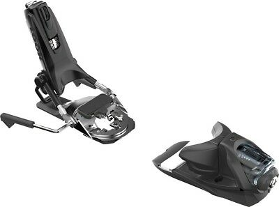 Look Pivot 12 Dual WTR Ski Bindings 95mm Black