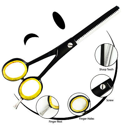 Professional Hairdressing Barber Salon Hair Cutting Scissors Shears Razor Sharp