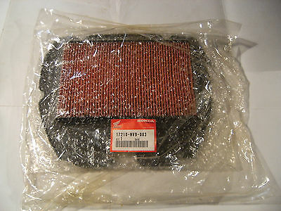 Genuine Honda Parts Cbr600F 1992/1994 Air Cleaner
