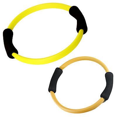 Pilates Toning Ring Ø ca.30 cm Yoga Fitness  Widerstandsring Circle Fitness