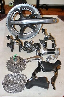 Shimano Dura-Ace 7900 Full Group Set