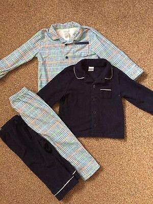 Gap & Absorba Baby Boys Fleece Pyjamas 18-24 Months