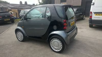Smart car for two pure 61