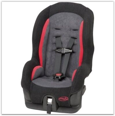 Convertible Car Seat Evenflo - Tribute Sport Baby Safety Toddler Infant Child