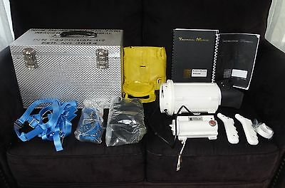 EEV Model P 4428 Thermal Imaging Camera With Case and Accessories