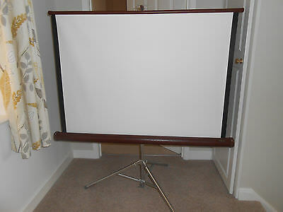 Photax Tripod Projection Screen