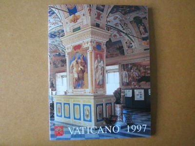 1997 VATICAN YEARBOOK (No 4719)