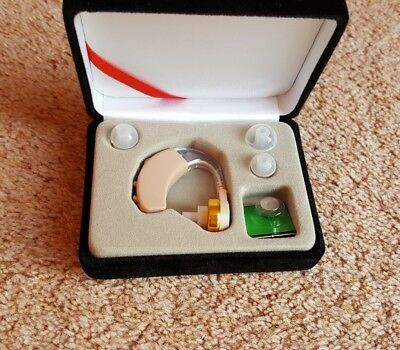 Sanitas hearing aid amplifier. Never used