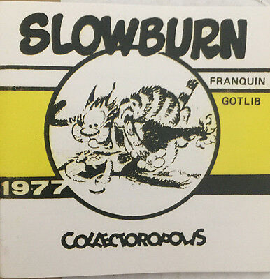 Franquin/gotlib.slowburn.collectoropolis.1982.