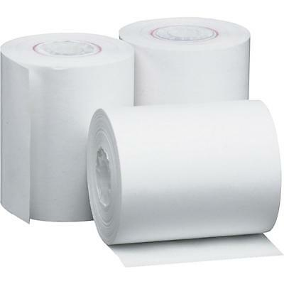 S P Richards Company 3 Pack Calculatr Roll Paper PMC05233