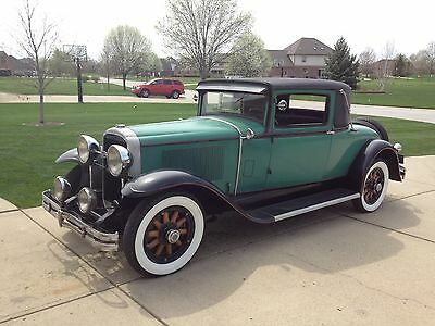 1930 Buick Other 64C 1930 Buick 64C