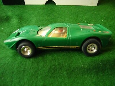 Vintage Scalextric C 15 Ford Mirage