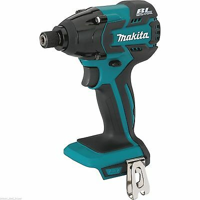 MAKITA XDT08Z 18V LXT XDT08 Brushless IMPACT DRIVER Limited numbers left 2017