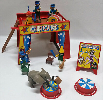 Playmobil 3553 Musikkapelle #1297