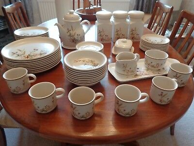 Marks & Spencer Harvest Collection Tea Set Collect from RH10 4HY