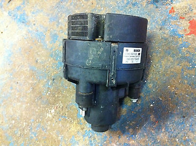 Porsche Boxster 986 996 Engine Bay Air Injection Pump