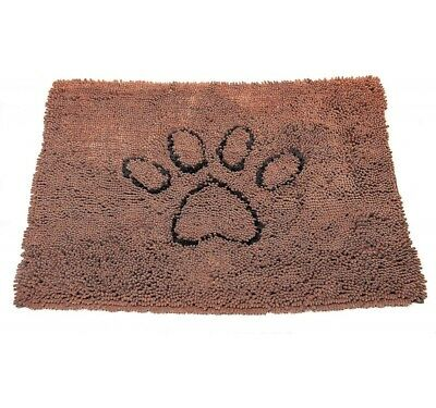 Dog Gone Smart Tappeto Dirty Dog Tg M 50X80 Cm
