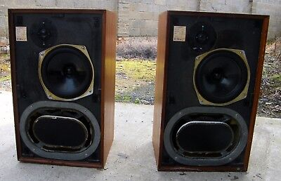 Pair of KEF Cadenza speakers 8ohms
