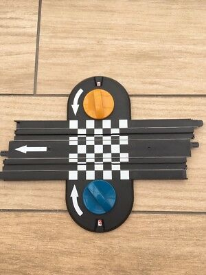 Hornby Micro Scalextric Mechanical Lap Counter