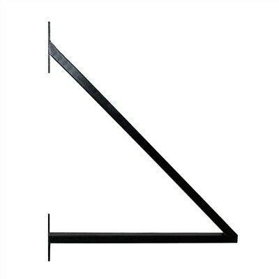 ALEKO Extension Bracket Side Frame Hardware For Sliding Gate
