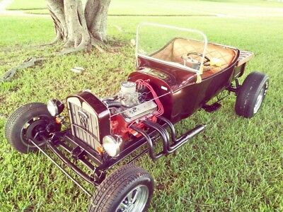 1922 Ford T bucket  1922 Ford T bucket Hot Rod