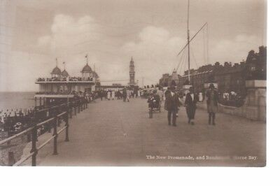 NBP250 The New Promenade & Bandstand Herne Bay