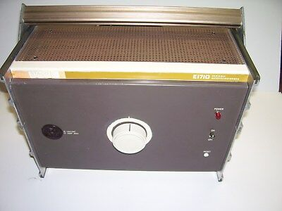 Staco E1710  17 Amp Commercial Duty Variac